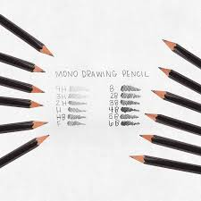 best drawing pencils for professionals