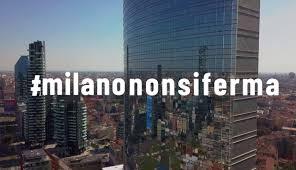 Coronavirus a Milano: il video della città che resiste ai tempi ...