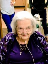 Obituary of Mary Smith-Bringold | Welcome to Janowicz Family Funera...