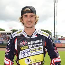Adam Ellis | GB Speedway Team