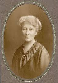 All about Ada – Ada Wells, the first female elected to Christchurch City  Council | Christchurch City Libraries Blog