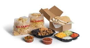 explore our fresh mexican menu