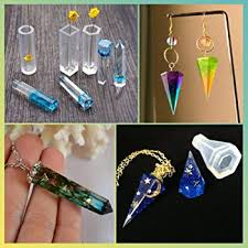explore resin for jewelry
