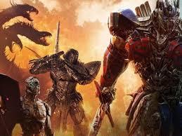 Il sequel di Transformers: L'ultimo Cavaliere è ...