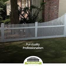 New England Fences Home Facebook