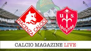 Diretta Piacenza - Triestina 1-2: risultato finale, tabellino
