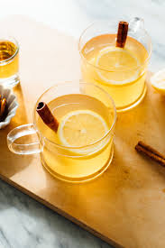 clic hot toddy recipe cookie and kate