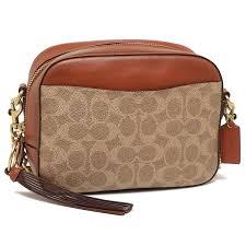 coach shoulder bag lady s coach 31208
