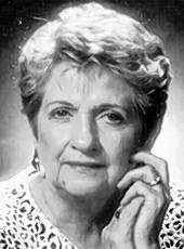 Florance Myrna Taylor (Dann) | Obituaries | The Chronicle Herald