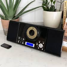 grouptronics gtmc 101 cd player black