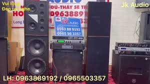Chỉ với 13tr9 có ngay Combo Karaoke gia đình Loa JBL G300 + Đẩy ...