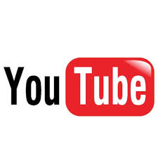 Youtube Iron Ons Brand Logos T Shirt Iron On Stickers Heat Transfers
