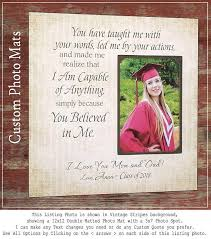 wedding quotes graduate thank you gift parents college