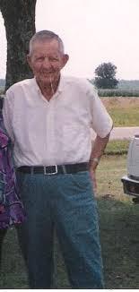 Cecil Johnson Elliott (1916-2001) - Find A Grave Memorial