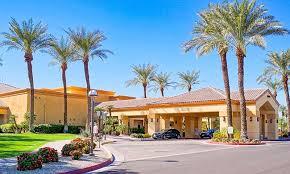 sun city palm desert active
