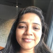 Priti Shah at Starbucks, Hiranandani Estate, Thane West, - magicpin