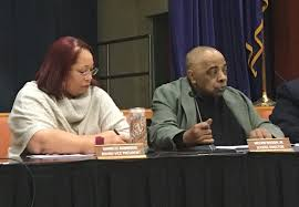 Harrisburg School Board director Melvin Wilson passes away. - TheBurg