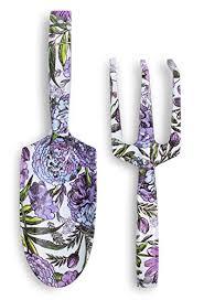 vera bradley women s garden tool set