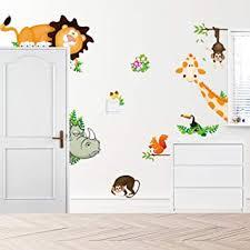 Fantasting Wall Decals For Kids Decorifusta