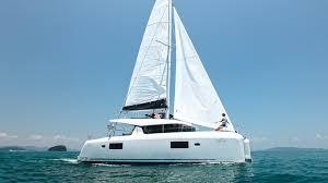 lagoon 42 catamaran charter et
