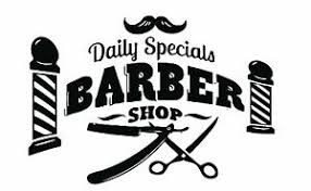 Barber Shop Wall Vinyl Decal Barber Shop Vinyl Sticker Sign Barber Shop Design Ebay