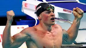 Adam Peaty wins another World Championship gold - Eurosport