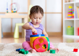 best toys for 9 month old es care
