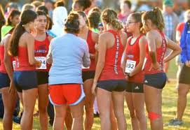 Plainview hosts home cross country invitational - Plainview Herald
