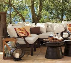 outdoor furniture cleaning service in