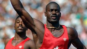 Disgraced sprinter Ben Johnson the face of anti-doping campaign ...