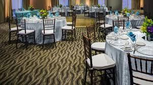 hilton garden inn monterey wedding and