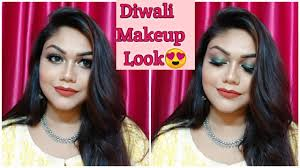 diwali makeup look 2019 no