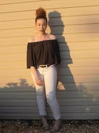 STYLE GURU BIO: Angel Johnson - College Fashionista