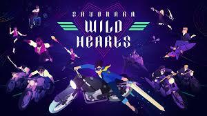 sayonara wild hearts for nintendo