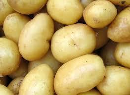 Potato (బంగాళ దుంప)