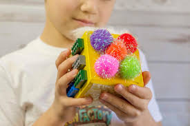 diy sensory toys that are just as fun