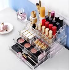 cosmetic makeup organizer 4 drawer