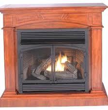 gas fireplace blower kit gas