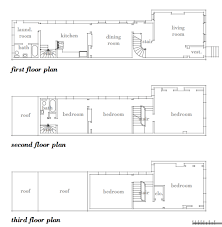 modern house plans by gregory la