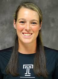 Megan Cook - Women's Rowing - Temple University Athletics