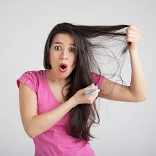 tips on hair loss due to stress how