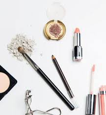 paraben free make up and cosmetics list