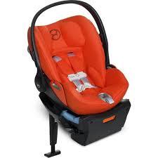 cybex seat mamas and papas base isofix