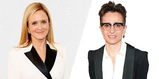 Samantha Bee and Masha Gessen Discuss Trump and Fake News at PEN World  Voices Festival