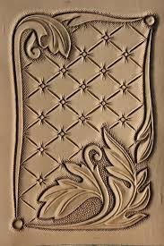 best printable leather tooling patterns