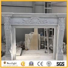 fireplace surround fireplace mantel