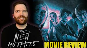 The New Mutants - Movie Review - YouTube