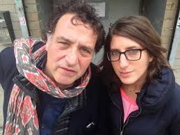"""Walter Pictures on Twitter: """"Love this photo. Director Noam Murro ..."""