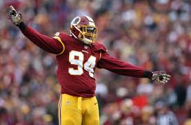 Redskins will have trouble retaining Preston Smith after franchise tags