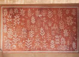 india s tribal artform warli colour